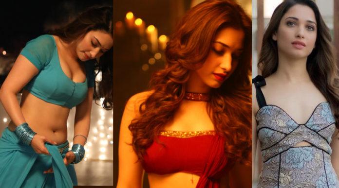 Tamannah Hot HD Stills