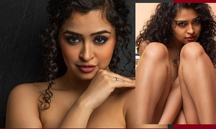 Apsara Rani Hot PhotoShoot