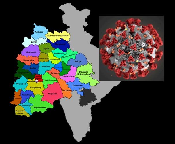 డేంజర్ లో మనఊళ్లు.. బిహార్ కన్నా తెలంగాణ జిల్లాల్లోనే రిస్క్ ఎక్కువ