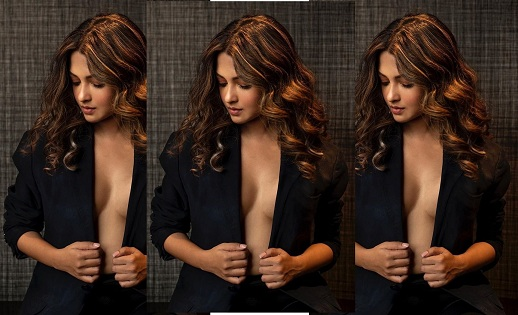 Riya Sen Hot Photoshoot