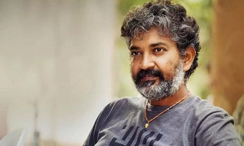 ss rajamouli tested corona positive