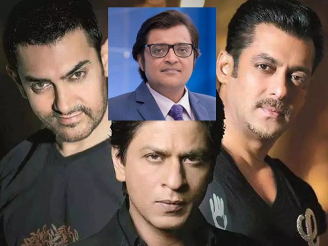 bollywood arnab goswamy