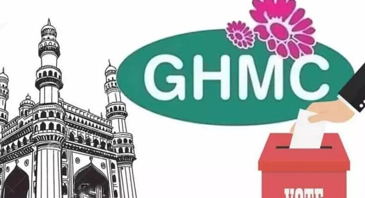 ghmc elections