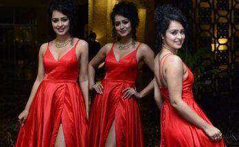 Apsara Rani Hottest Photo Shoot